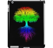 Sunshine, Lollypops and Rainbows iPad Case/Skin