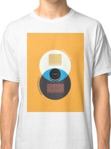 Biscuit Sandwiches Classic T-Shirt