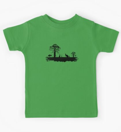 Outback Australia Kids Clothes