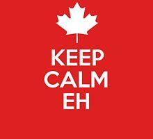 Canada - Keep Calm Eh Unisex T-Shirt