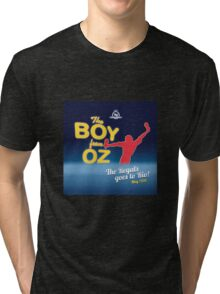 Regals - THE BOY FROM OZ - The Regals Goes To Rio - 3 Tri-blend T-Shirt