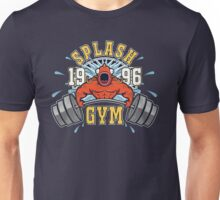 Splash Gym Unisex T-Shirt