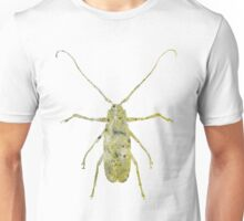 Insect Texture Outline New 03 Unisex T-Shirt