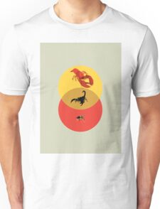 Pinchy and Stingy T-Shirt