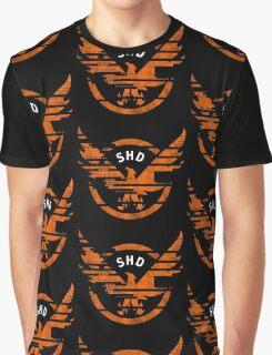 SHD Graphic T-Shirt