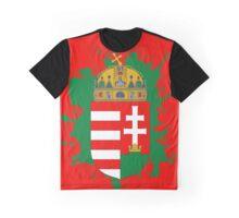 Hungary Graphic T-Shirt