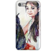 Tink and Jessie iPhone Case/Skin