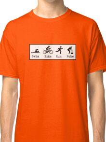 Triathlon Classic T-Shirt