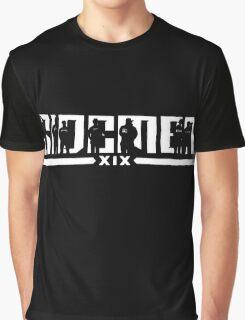 SDM #Ultimate Graphic T-Shirt