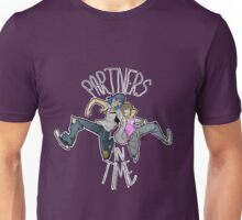 Partners in Time Unisex T-Shirt
