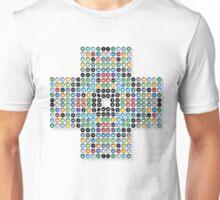 An Social Media Human Addict Unisex T-Shirt