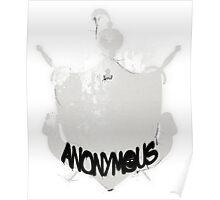 Anonymous Burglars  Poster