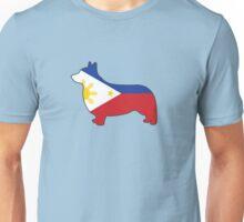 Pinoy Corgi Unisex T-Shirt