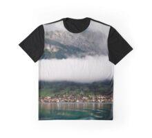 Lake Brienze Graphic T-Shirt