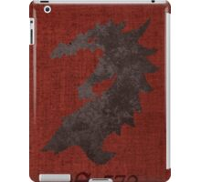 ESO: Ebonheart Pact iPad Case/Skin