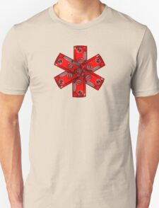 VW RED CROSS Unisex T-Shirt