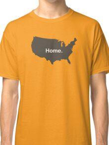 USA Home Classic T-Shirt