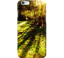 Nature Rush iPhone Case/Skin
