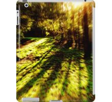 Nature Rush iPad Case/Skin