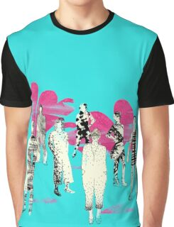 donne ribelle Graphic T-Shirt