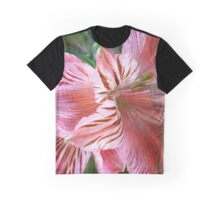 Lily Moods - Red Graphic T-Shirt