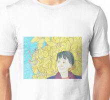 Aung San Suu Kyi Unisex T-Shirt
