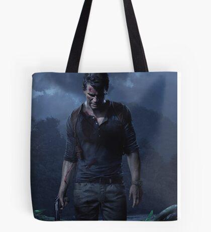 Thief's end Tote Bag