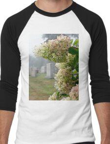 In rememberance Men's Baseball ¾ T-Shirt