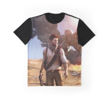 Nathan Graphic T-Shirt