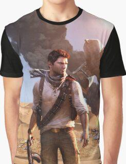 Nathan Graphic T-Shirt