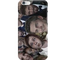 ND selfie iPhone Case/Skin