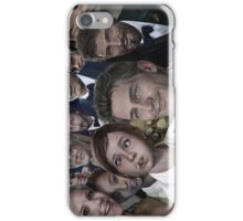 ND selfie iPhone Case/Skin
