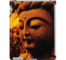 Sweet Peace |  Peaceful Face iPad Case/Skin