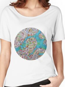 boston (original sold) Women's Relaxed Fit T-Shirt