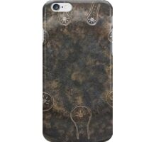 Makers Mark iPhone Case/Skin