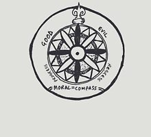Moral compass Unisex T-Shirt