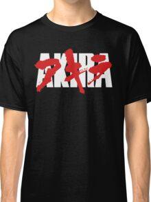 Akira v2 Classic T-Shirt