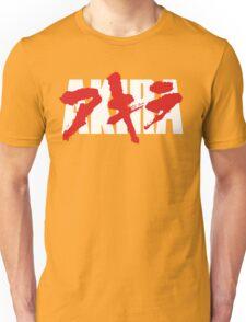 Akira v2 Unisex T-Shirt