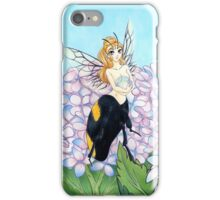 Bubble Bee Queen iPhone Case/Skin