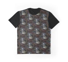 Rear Vision Graphic T-Shirt