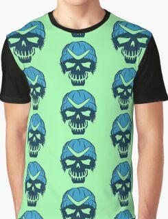 Captain Boomerang Graphic T-Shirt