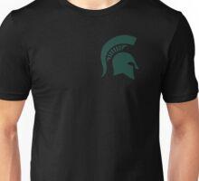The Spartan Design Unisex T-Shirt