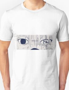 Kakashi's eyes T-Shirt