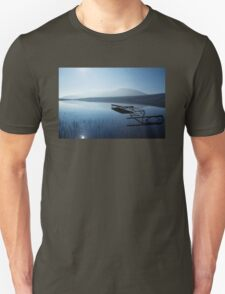 Blue Lake Unisex T-Shirt