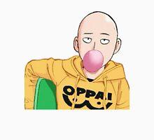 saitama bubble gum Unisex T-Shirt