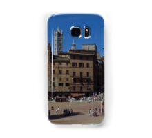 Piazza del Campo, Siena Samsung Galaxy Case/Skin