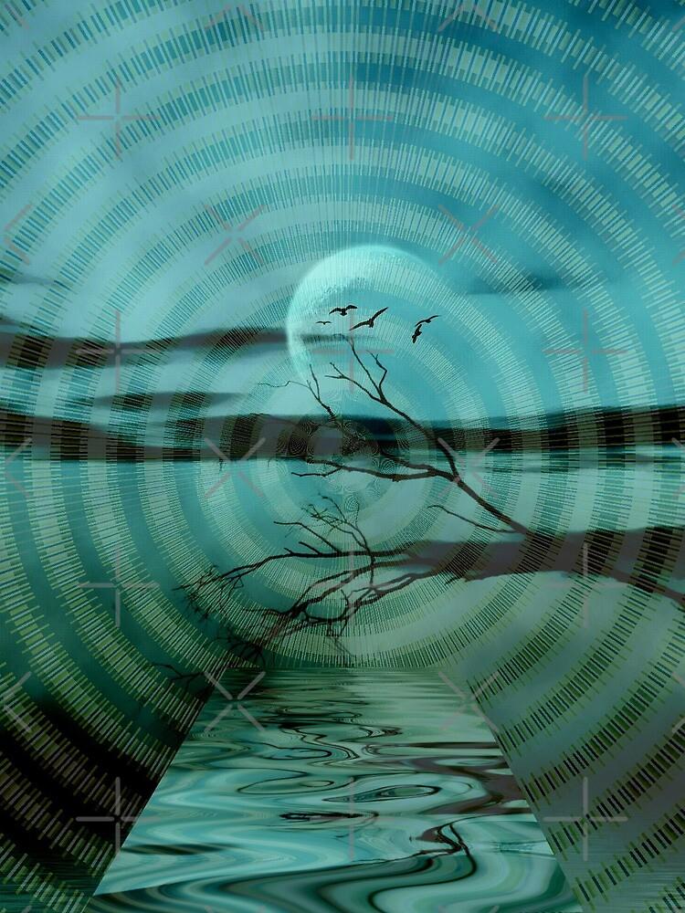 SurreaLoaded (moodification) by webgrrl