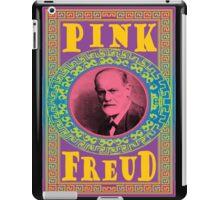 FREUD iPad Case/Skin