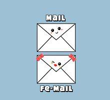 Mail & Fe-mail Unisex T-Shirt