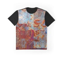 Metal Mania - No.7 Graphic T-Shirt